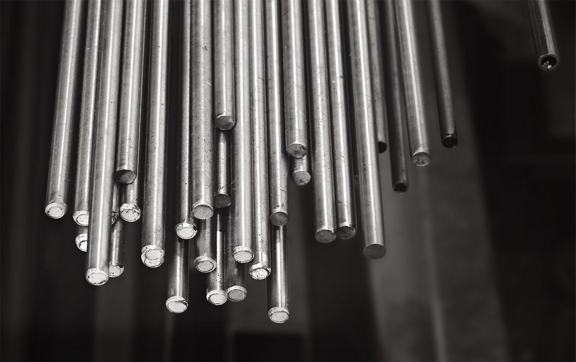 Lavorazioni in acciaio inox componenti d 39 arredo novastil for Arredo inox srl